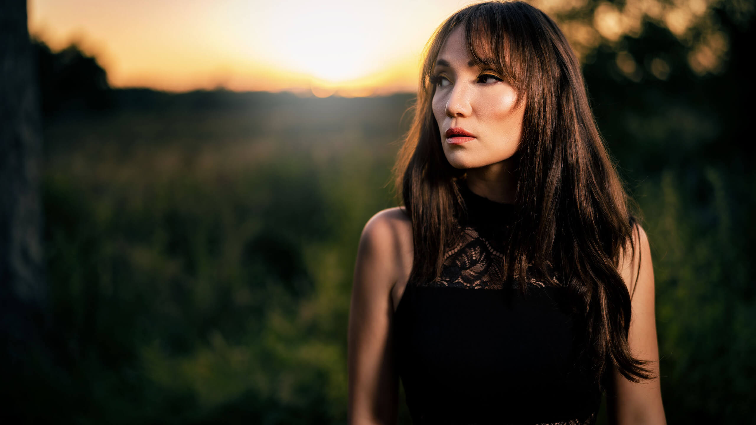 Singer Marnie - Follow Marnie Picture-independent Pop music artist from Germany